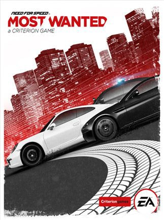 Need for Speed: Most Wanted Origin Key GLOBAL - 1