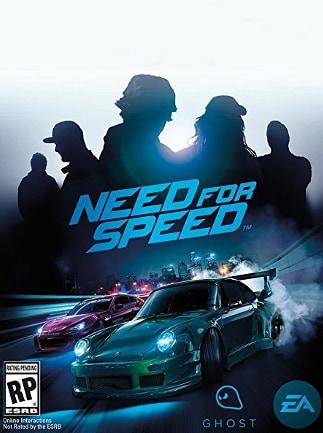 Need for Speed Origin Key GLOBAL - 1