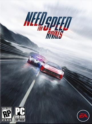 Need For Speed Rivals Origin Key GLOBAL - 1