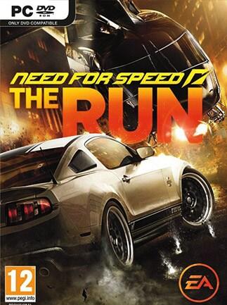 Need for Speed: The Run Origin Key GLOBAL - 1