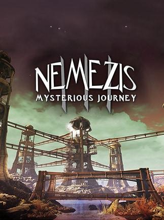 Nemezis: Mysterious Journey III (PC) - Steam Key - GLOBAL - 1