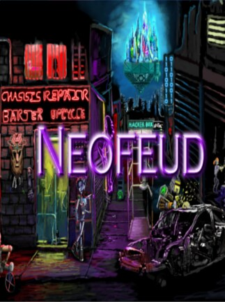 Neofeud PC Steam Key GLOBAL - 1