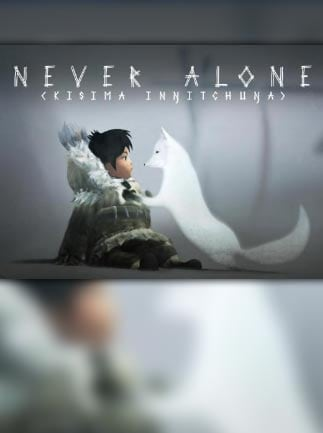 Never Alone Arctic Collection Steam Key GLOBAL - 1