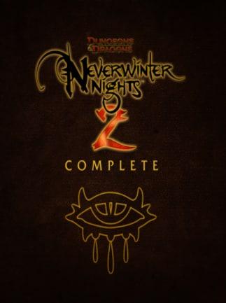 Neverwinter Nights 2 Complete GOG.COM Key GLOBAL - 1