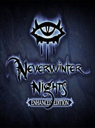Neverwinter Nights: Enhanced Edition Steam Key GLOBAL - 1