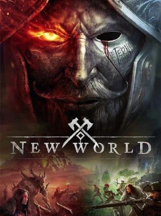 New World (PC) - Steam Key - GLOBAL - 1