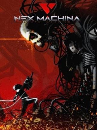 Nex Machina Steam Key GLOBAL - 1