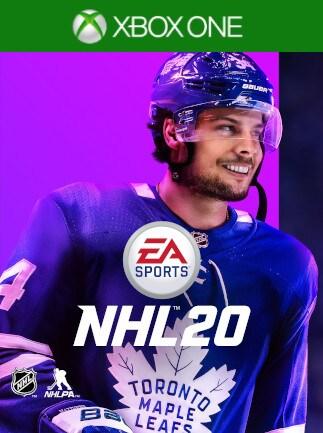 NHL 20 | Standard Edition (Xbox One) - Xbox Live Key - GLOBAL - 1