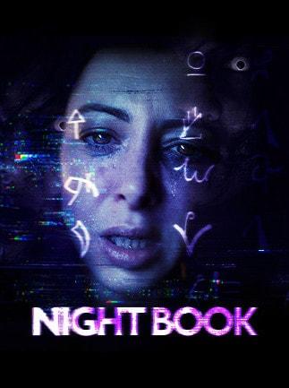 Night Book (PC) - Steam Key - GLOBAL - 1