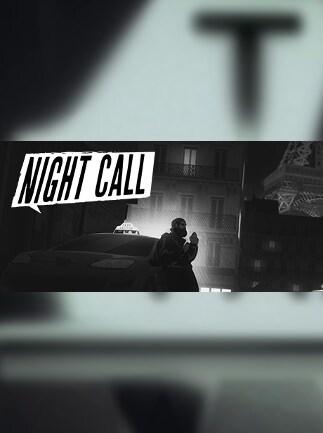 Night Call Steam Key GLOBAL - 1