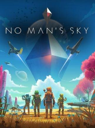No Man's Sky Steam Key GLOBAL - 1