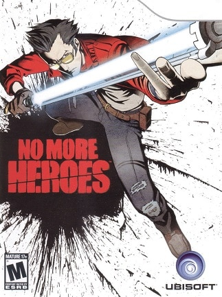No More Heroes (PC) - Steam Gift - NORTH AMERICA - 1