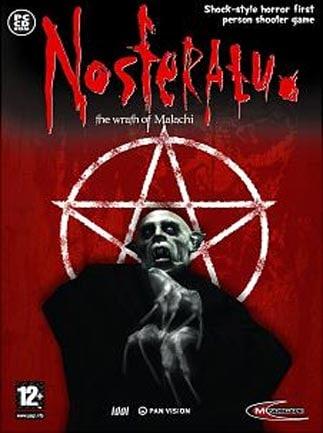 Nosferatu: The Wrath of Malachi Steam Key GLOBAL - 1