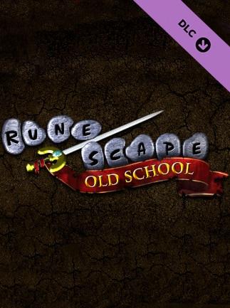 Old School RuneScape Membership 3 Months (PC) - Steam Key - GLOBAL - 1
