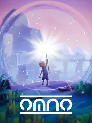 Omno (PC) - Steam Gift - GLOBAL - 1