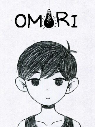 OMORI (PC) - Steam Key - GLOBAL - 1