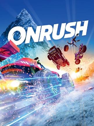 ONRUSH Xbox Live Key Xbox One EUROPE - 1