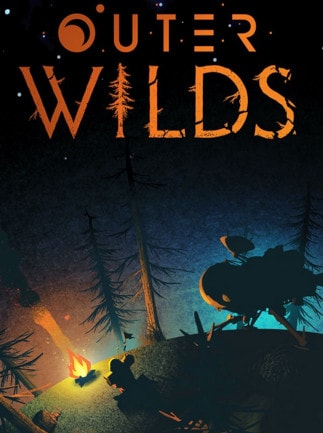 Outer Wilds (PC) - Steam Gift - GLOBAL - 1