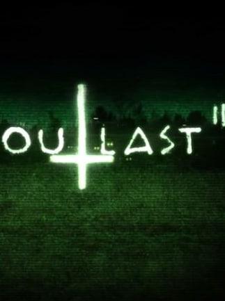 Outlast 2 (PC) - Steam Key - GLOBAL - 1
