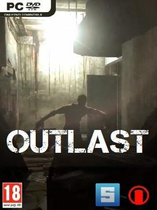 Outlast Steam Key GLOBAL - 1