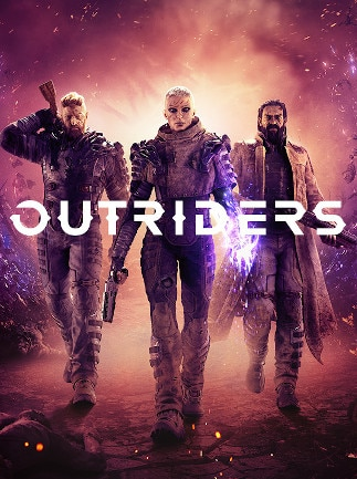 OUTRIDERS (PC) - Steam Key - GLOBAL - 1