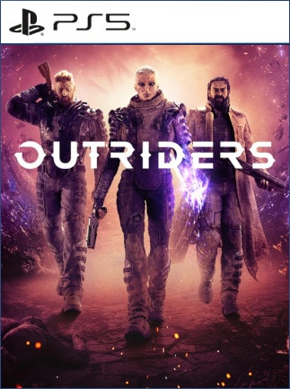 OUTRIDERS (PS5) - PSN Key - EUROPE - 1