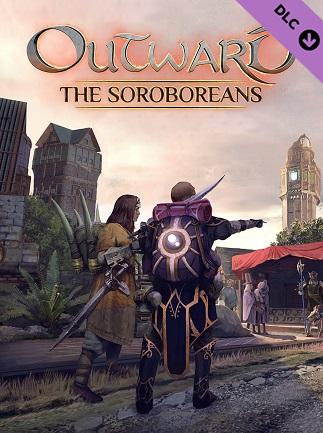 Outward - The Soroboreans (PC) - Steam Key - GLOBAL - 1