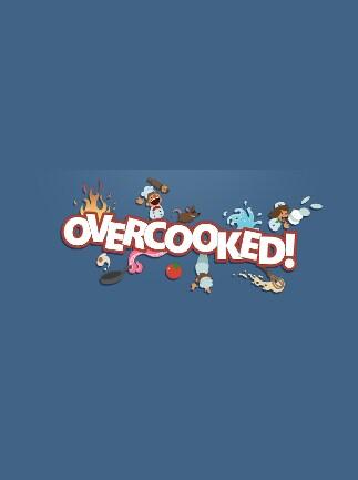 Overcooked! 2 Steam Key GLOBAL - 1