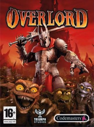 Overlord Steam Key GLOBAL - 1