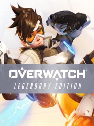 Overwatch: Legendary Edition - Nintendo Switch - Key (NORTH AMERICA) - 1