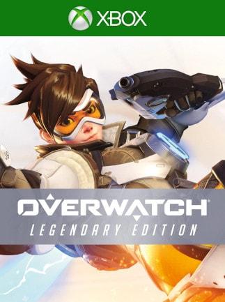 Overwatch: Legendary Edition (Xbox One) - Xbox Live Key - UNITED STATES - 1
