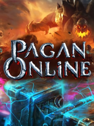 Pagan Online (PC) - Steam Gift - GLOBAL - 1