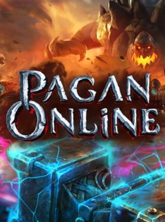 Pagan Online Steam Gift NORTH AMERICA - 1