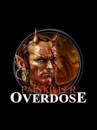 Painkiller: Overdose Steam Key GLOBAL - 1