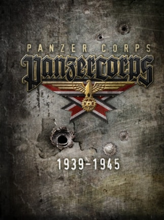 Panzer Corps Steam Key GLOBAL - 1