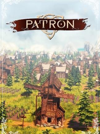 Patron (PC) - Steam Key - GLOBAL - 1