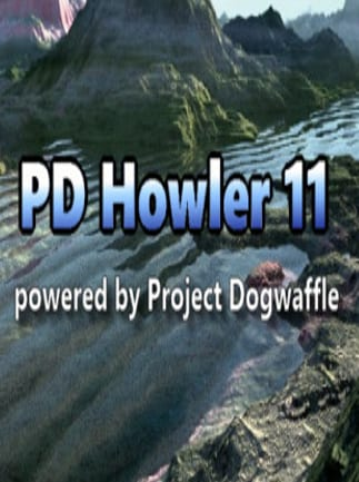 PD Howler 11 PC Steam GLOBAL - 1