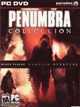 Penumbra Collectors Pack Steam Gift GLOBAL - 1