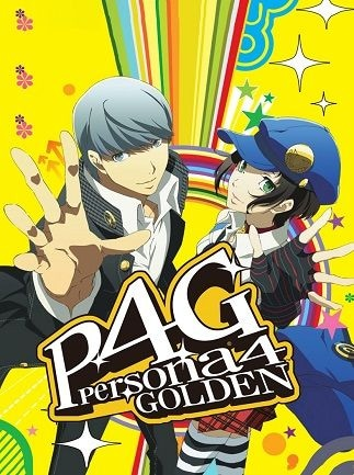 Persona 4 Golden (PC) - Steam Key - GLOBAL - 1