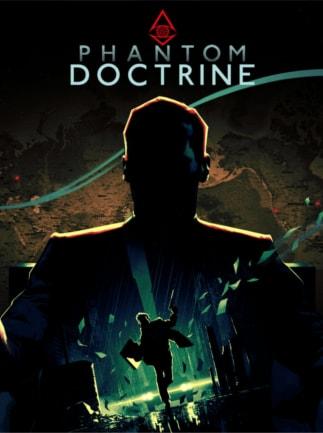 Phantom Doctrine Steam Key GLOBAL - 1
