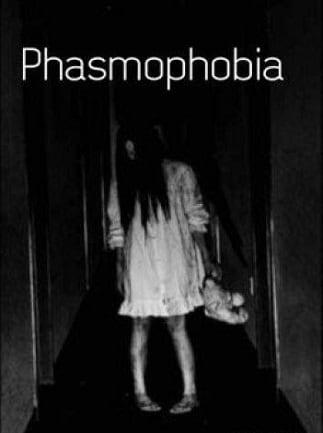 Phasmophobia (PC) - Steam Gift - EUROPE - 1