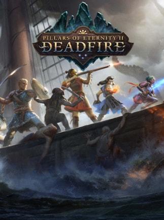 Pillars of Eternity II: Deadfire (PC) - Steam Key - GLOBAL - 1