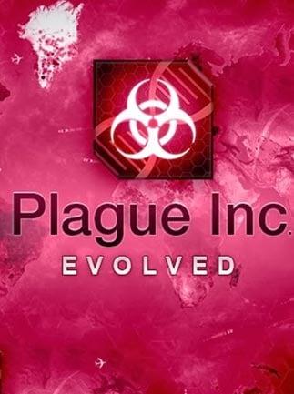 Plague Inc: Evolved Steam Key GLOBAL - 1