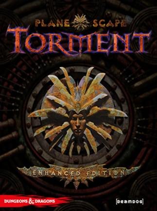 Planescape: Torment: Enhanced Edition Steam Key GLOBAL - 1