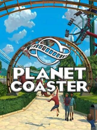 Planet Coaster (PC) - Steam Key - GLOBAL - 1