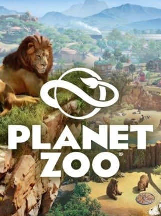 Planet Zoo Deluxe Edition Steam Key GLOBAL - 1
