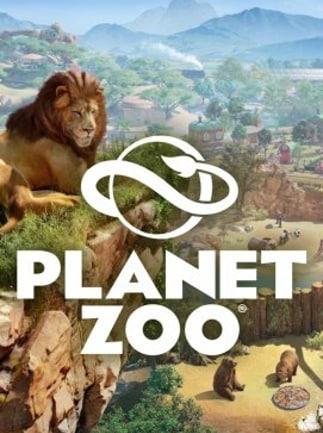 Planet Zoo Steam Key GLOBAL - 1