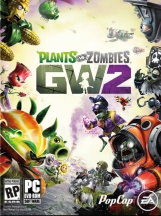 Plants vs. Zombies Garden Warfare 2 Origin Key GLOBAL - 1