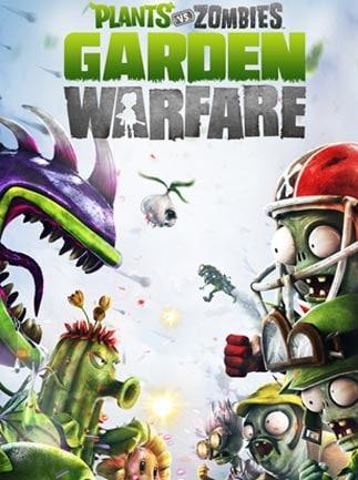 Plants vs Zombies Garden Warfare Origin Key GLOBAL - 1