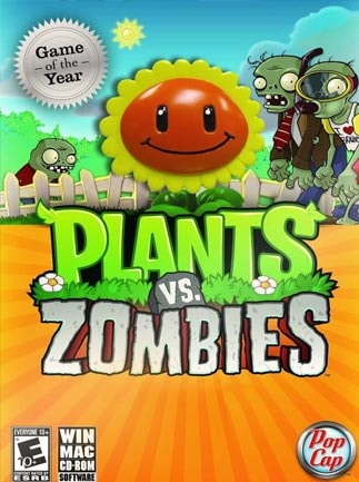 Plants vs. Zombies GOTY Edition Steam Key GLOBAL - 1